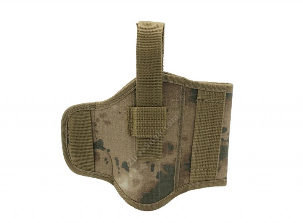 Jandarma Şarjörlü Kelebek Sağ Sol Silah Kılıfı