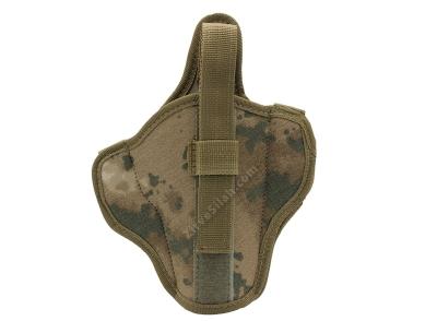 Jandarma Tam Kelebek Silah Kılıfı