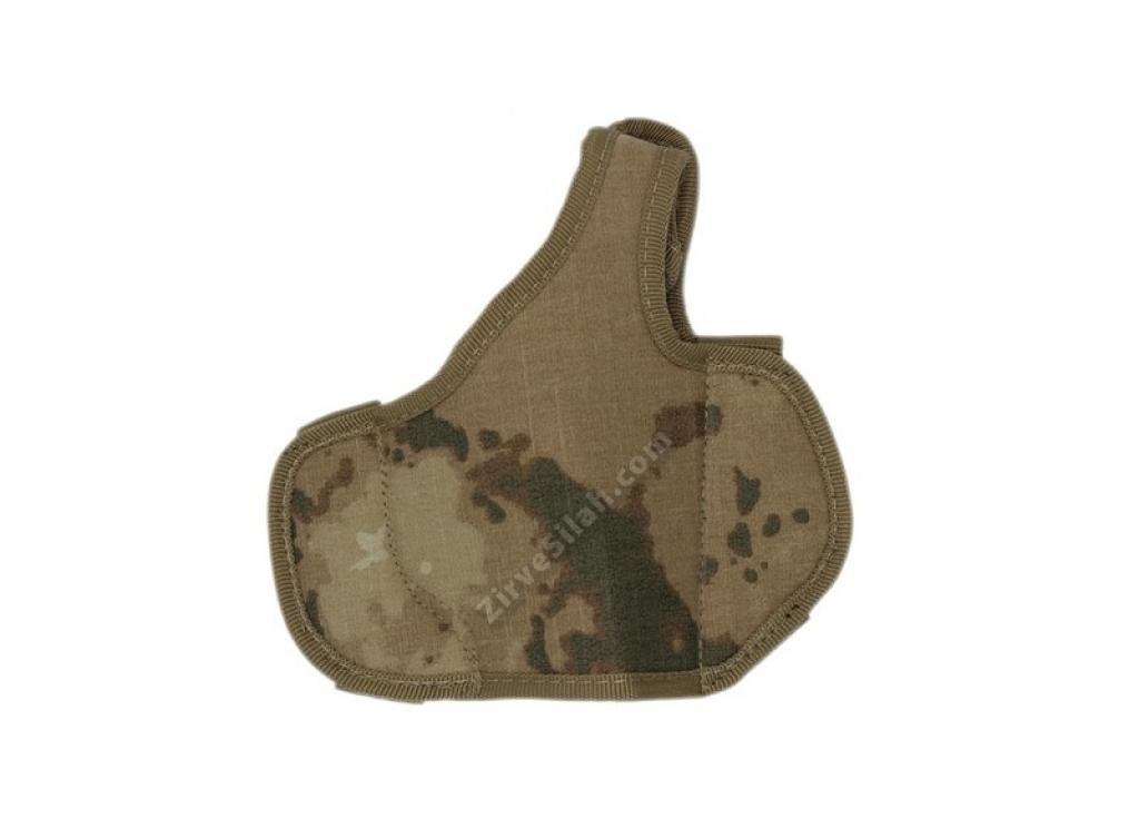 Jandarma Yarım Kelebek Silah Kılıfı