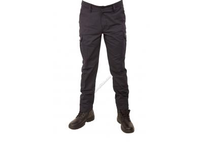 Polis Pantolonu Lacivert