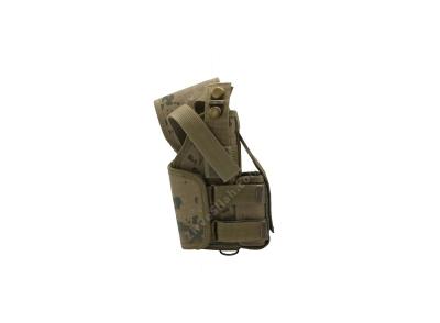 Jandarma Yeni Model Silah Kılıfı