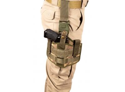 Kara Kuvvetleri Tek Askılı Bacak K