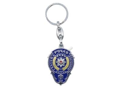 Polis Anahtarlık