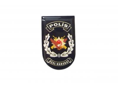 Polis Özel Harekat Şarjör Altı Sti