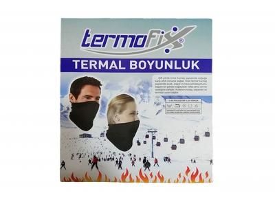 Termofix Boyunluk