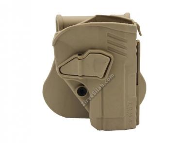 Toma Beretta FS92 Kum Rengi Silah