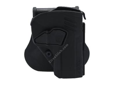 Toma Beretta FS92 Siyah Sağ Silah