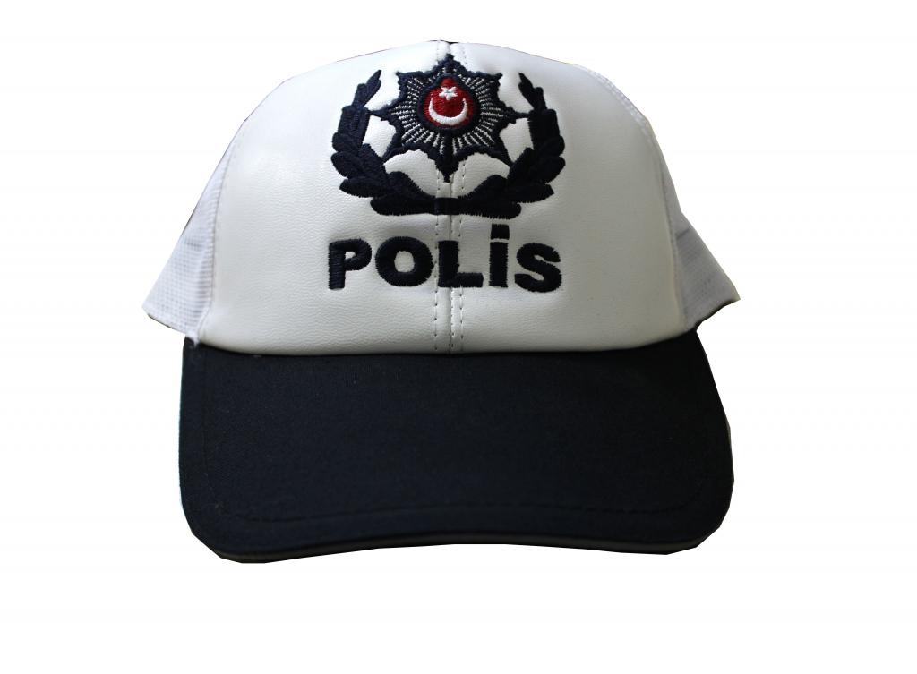 Trafik Polis Amir Kep