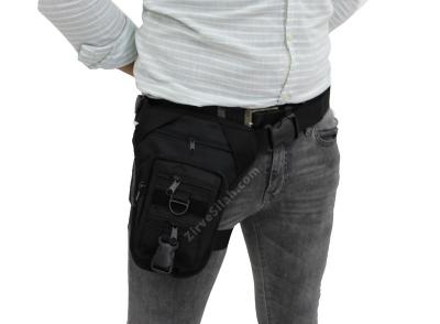 Üçgen Silah Çantası
