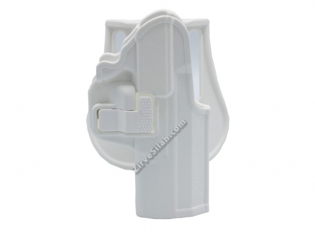 Unicorn Canik SF Sağ Beyaz Silah Kılıfı